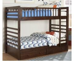 Двоярусне ліжко Сарет