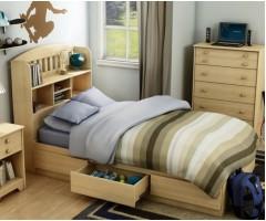 Підліткове ліжко в спальню Скетт