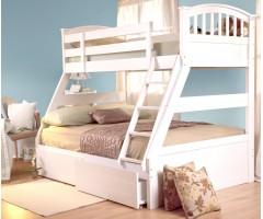 Двухъярусная кровать Слиппер