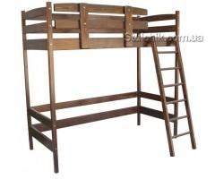 Подростковая кровать-чердак Сонви ТОН