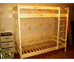 Двухярусная кровать Сусанна