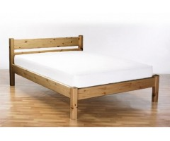 Двоспальне ліжко Стандарт