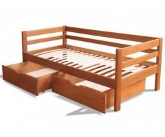 Кровать односпальная Тала