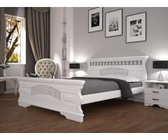 Изысканная кровать Атлант-23