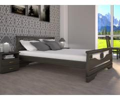 Класичне ліжко Атлант-3