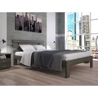 Кровать без изножья Домино-1