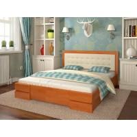 Кровать с подъемным механизмом Кармен ПМ