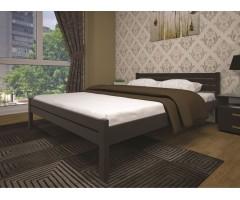 Ліжко з дерева Класика