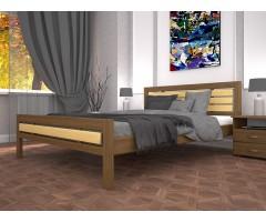 Ліжко Модерн-1 сосна