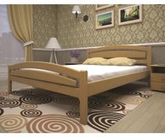 Современная кровать Модерн-2 дуб
