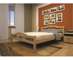Двоспальне ліжко Юлія-1