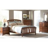 Красивая кровать Васса