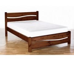 Ліжко з масиву Ваверлей