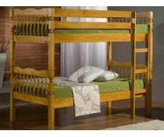 Двоярусне ліжко Вестон