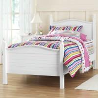Підліткове ліжко Вікторі