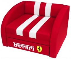 Крісло-ліжко СМАРТ Феррарі