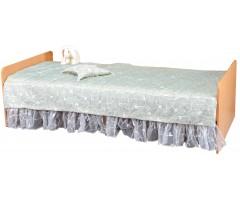 Кровать подростковая Злата L
