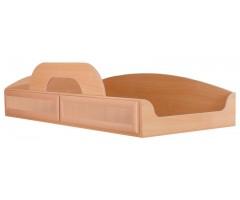 Кровать верхняя Злата La1