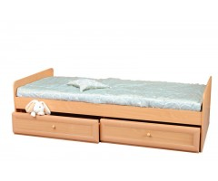 Кровать c ящиками Злата