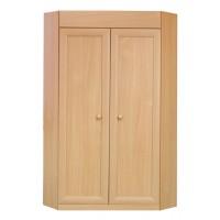 Шкаф угловой низкий Злата La5