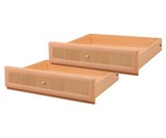 Подкроватные ящики на роликах Злата L1